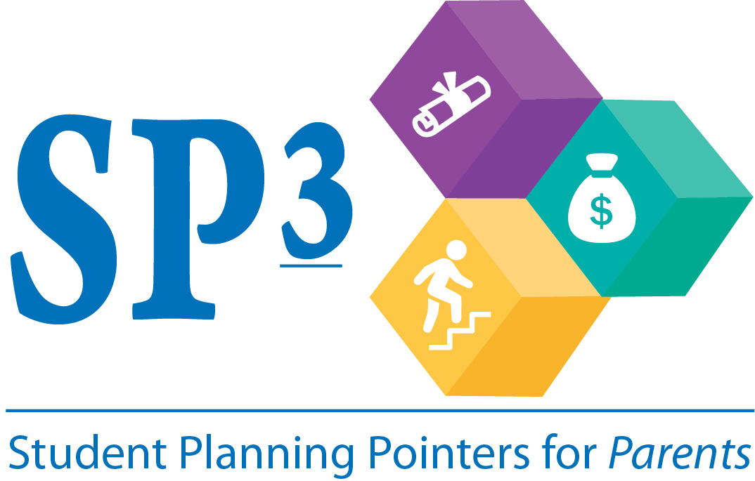 Icon: Student Planning Pointers for Parents